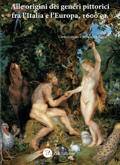 ZelEdizioni_Alle-origini-dei-generi-pittorici