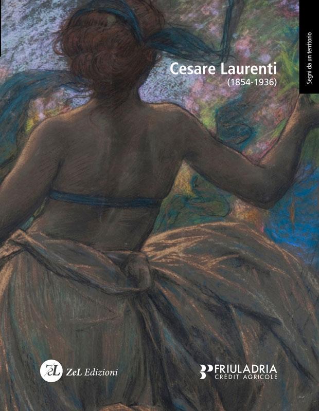 ZelEdizioni_Cesare_Laurenti_cover