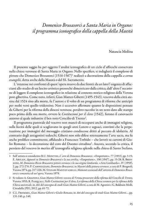 ZeL_Committenza e iconografia religiosa nel Cinquecento a Verona